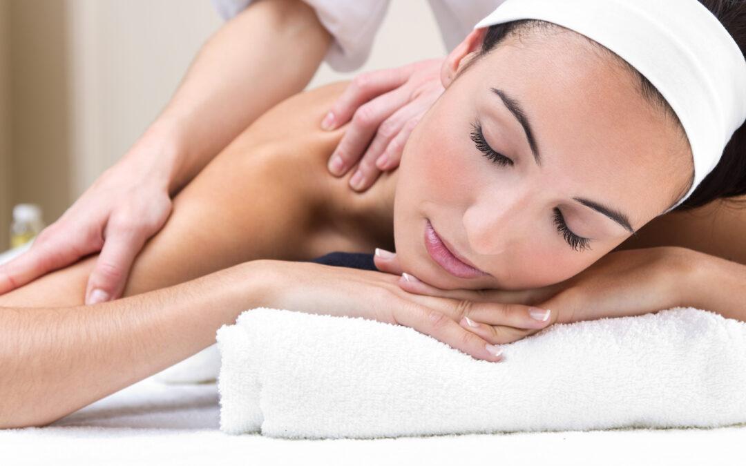 Un spa para la mente y el cuerpo