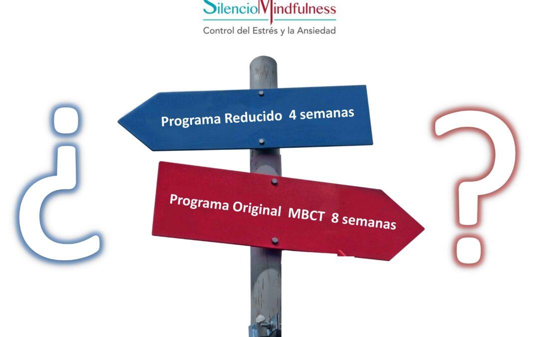 Cursos para el Control del Estrés y la Ansiedad (Soria): ¿Cuál elegir?