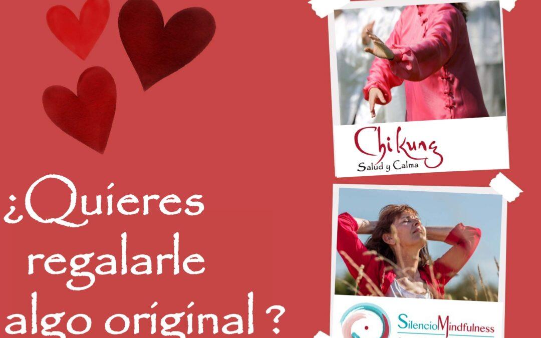 Regala una Experiencia de Bienestar: Chi Kung y Mindfulness en Soria