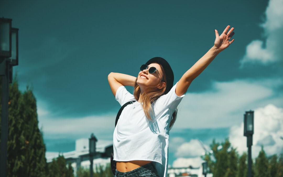 Chi Kung a través de Mindfulness una ayuda para tu salud y serenidad en el día a día.